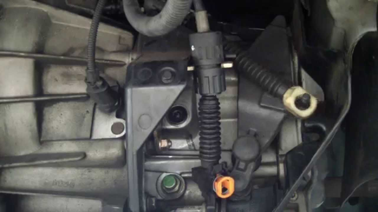 How To Fix A Car Shift Linkage Cheap and Easy - YouTube
