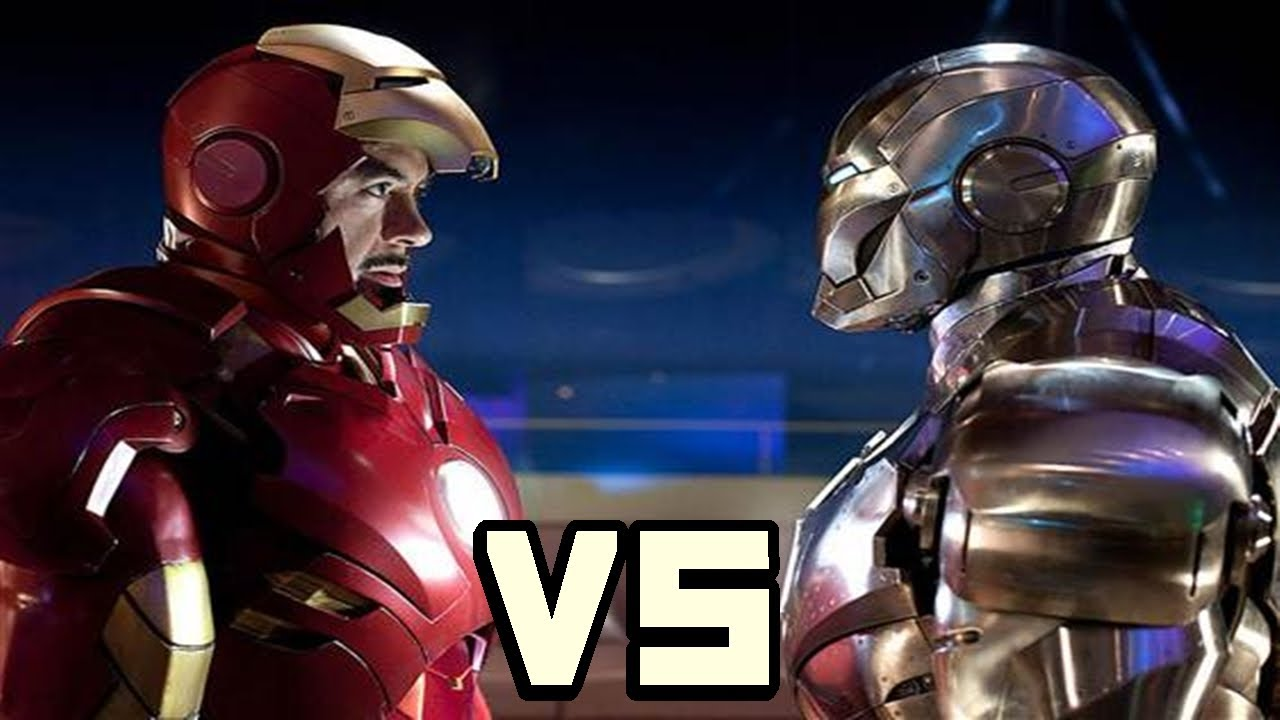 war machine vs iron man wwwimgkidcom the image kid