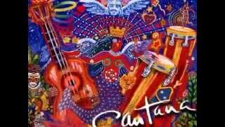 Santana Smooth - Backing - Vocals - No Guitars