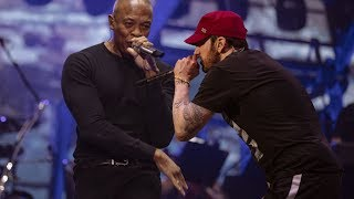 Eminem Ft Dr Dre Forgot About Dre Multicam HQ Audio Updated Version Live At Сalifornia