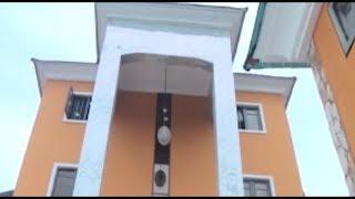 WASIU ALABI PASUMA OPEN NEW HOTEL IN MUSHIN LAGOS
