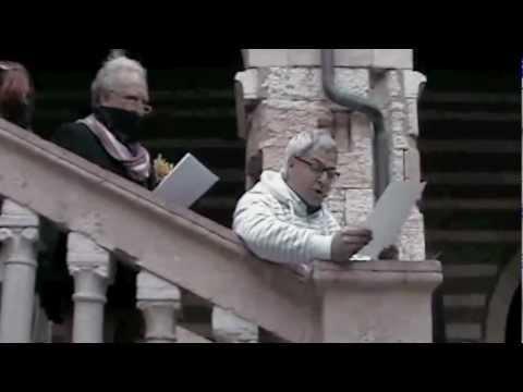 PrimaVera PoEtica 2013 - Ken Saro-Wiwa - La vera prigione