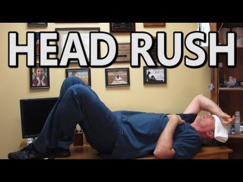 Head Rush (Common Sense Medicine)