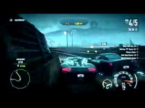 need for speed rivals porsche 918 spyder youtube. Black Bedroom Furniture Sets. Home Design Ideas