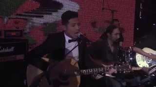 Konsert Kemuncak Ceria Popstar 2: Johan & Nabil - Jujurlah Sayang/ Seniman Menangis