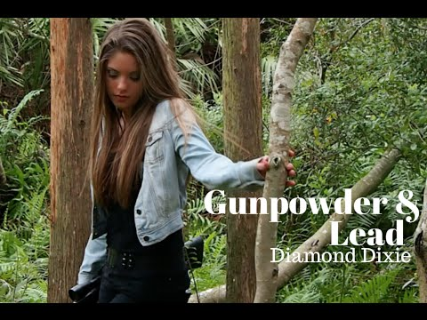 """Gunpowder And Lead"" By Miranda Lambert- Diamond Dixie Cover"
