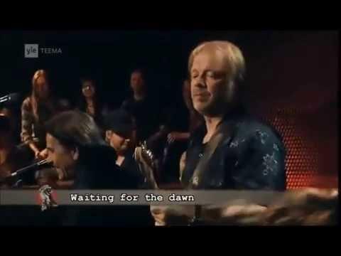 Heikki Silvennoinen & Mikko Kuustonen - Waiting For the Dawn
