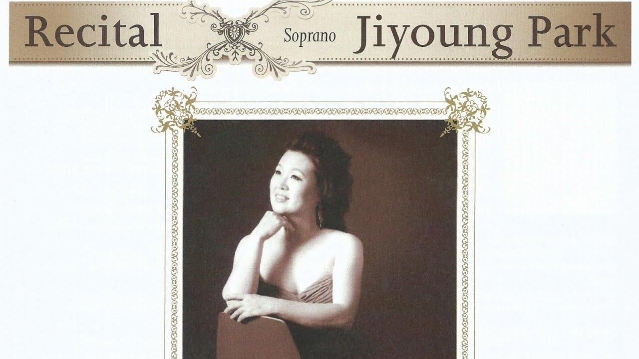 Un Certo Non So Che un certo non so che . antonio vivaldi / jiyoung park, soprano / ellen  suh, piano