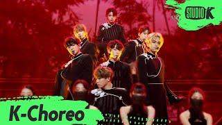 [K-Choreo 8K] 킹덤 직캠 'KARMA' (KINGDOM Choreography) l @MusicBank 210702