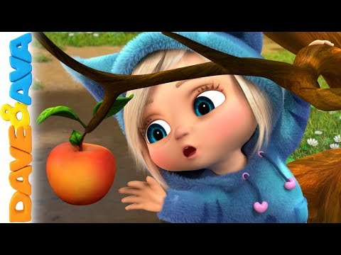 😍  Nursery Rhymes by Dave and Ava | Top...