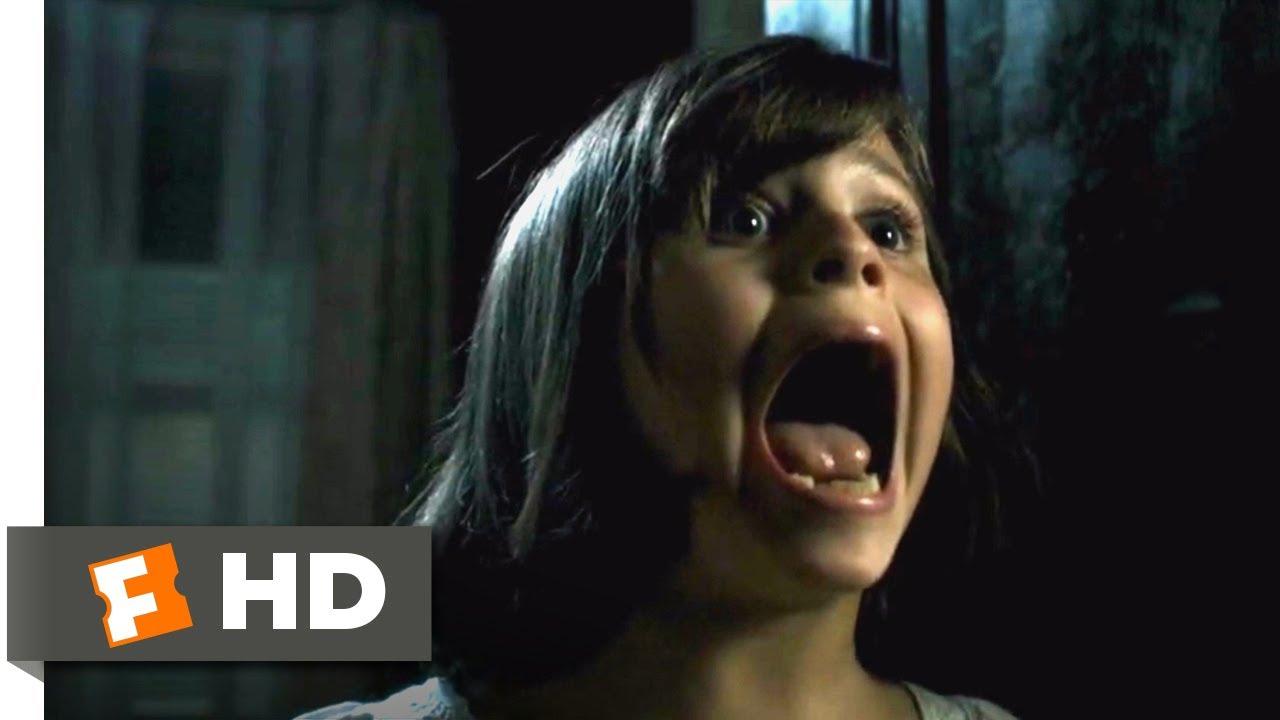 Deliver Us From Evil 2014 Pop Goes The Demon Scene 5