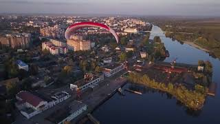 �������� ���� Pinsk 920 years old ������
