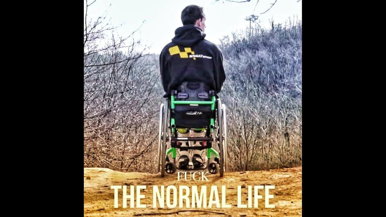 Fuck the normal life: Disabili e Motocross