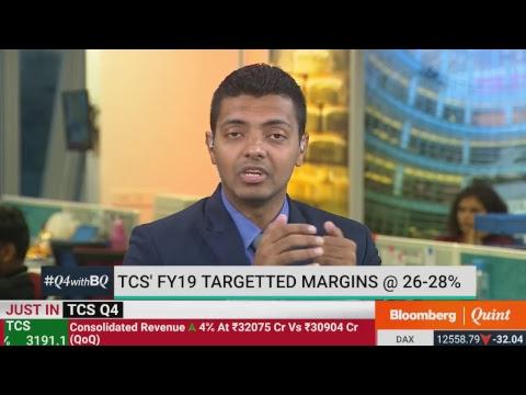 Q4 With BQ: Analysing TCS' Fourth Quarter Earnings