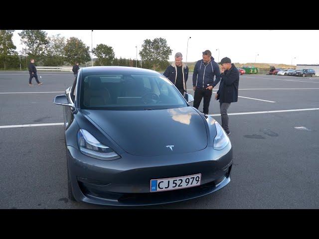 Arrrgh ... ikke godt nok. TÆSK til VW og BMW og KÆMPE ros til Tesla og Toyota Supra