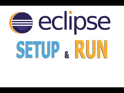 Setup Eclipse IDE And Run Your First Web Application - Java Tips