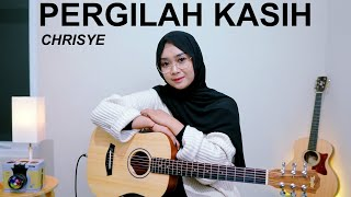 PERGILAH KASIH - CHRISYE ( COVER BY REGITA ECHA )