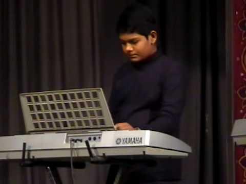 ovoru Pookalume,Instrumental,Nanganallur music school,srisainatyalayam,chennai,