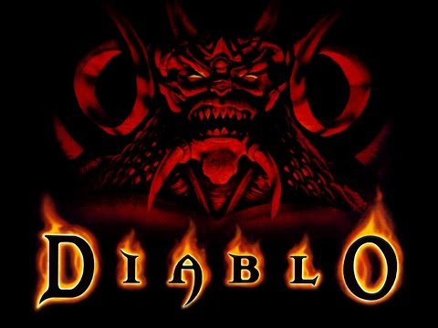 DIABLO 1 - Windows 10 (How To Install 2017)