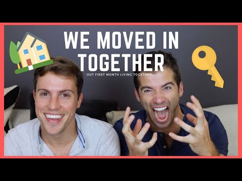 Boyfriend's First House Together | Taylor Phillips thumbnail