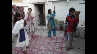 NEW LIFE MINISTRY PAKISTAN (4 CHAK)