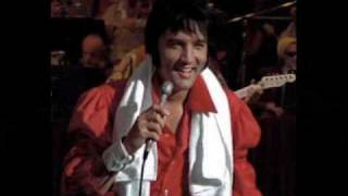 Elvis Presley-Why Me Lord?