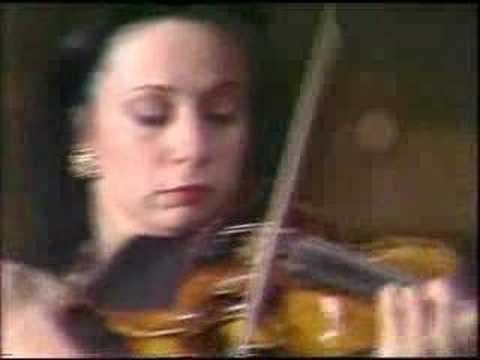 Bruch violin concerto - 3rd movement