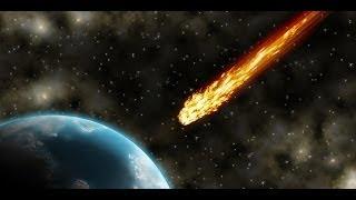 Метеор (фантастика, фильм-катастрофа) HD