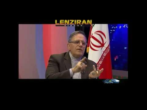 """Central bank governor : """" Saman ol  Hojaj """" bank collected 12800 Billion Toman  !"""
