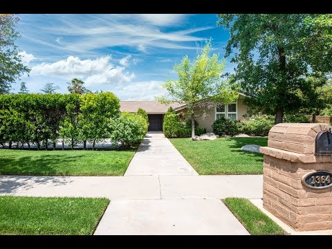 MLS 1364 W Browning Ave Fresno CA 93711