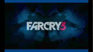 Far Cry 3 İlk 10 Dakika