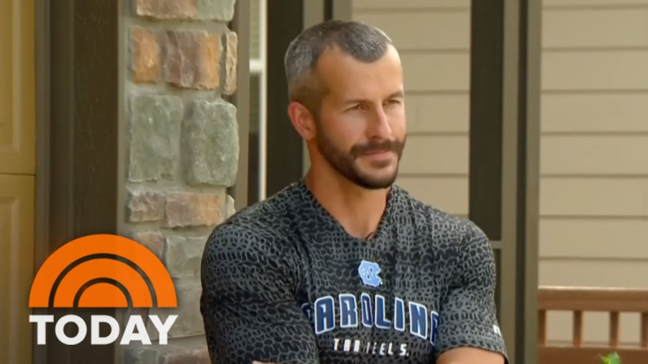 Today': Chris Watts Admits Affair with Coworker and Tinder