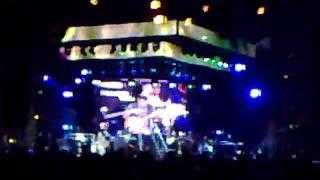 Aventura - Intro+Por un Segundo The Last World Tour 2010 (Maracay-Venezuela)