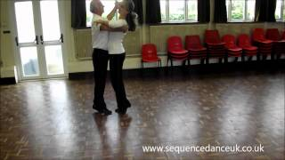 Sweetheart Waltz Sequence Dance to Music
