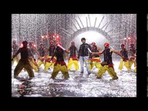 Jungle Mein Single Sher Song-RANNA movie song