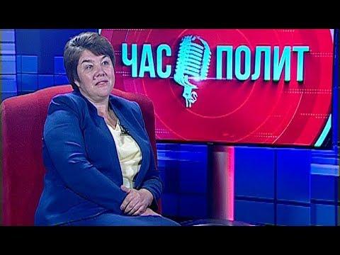 """""""ЧасПолит"""": Светлана Портье"""