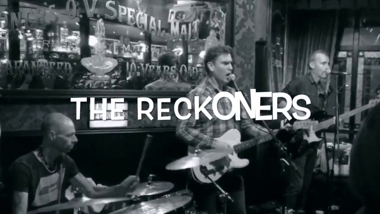 The Reckoners Live Video - Proud Mary