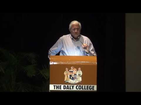 IMA Student Chapter Inauguration By Mr. R. Gopalkrishnan