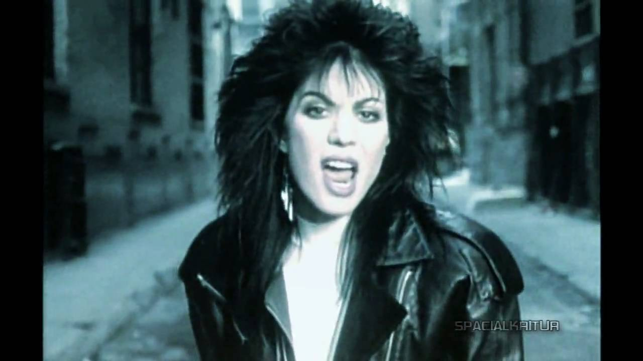 Youtube Joan Jett I Hate Myself For Loving You