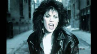 Joan Jett - I Hate Myself For Loving You [ Original HQ ](Edited the original video with some mild color fx and sound enhancement... Copyright Disclaimer Under Section 107 of the Copyright Act 1976, allowance is ..., 2010-03-31T05:59:35.000Z)
