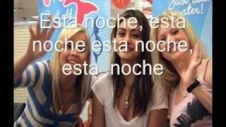 Tonight-kate alexa- traducida al español