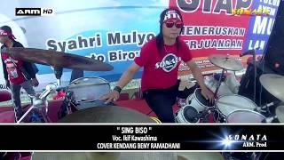 Download lagu SING BISO BENY SONATA MP3