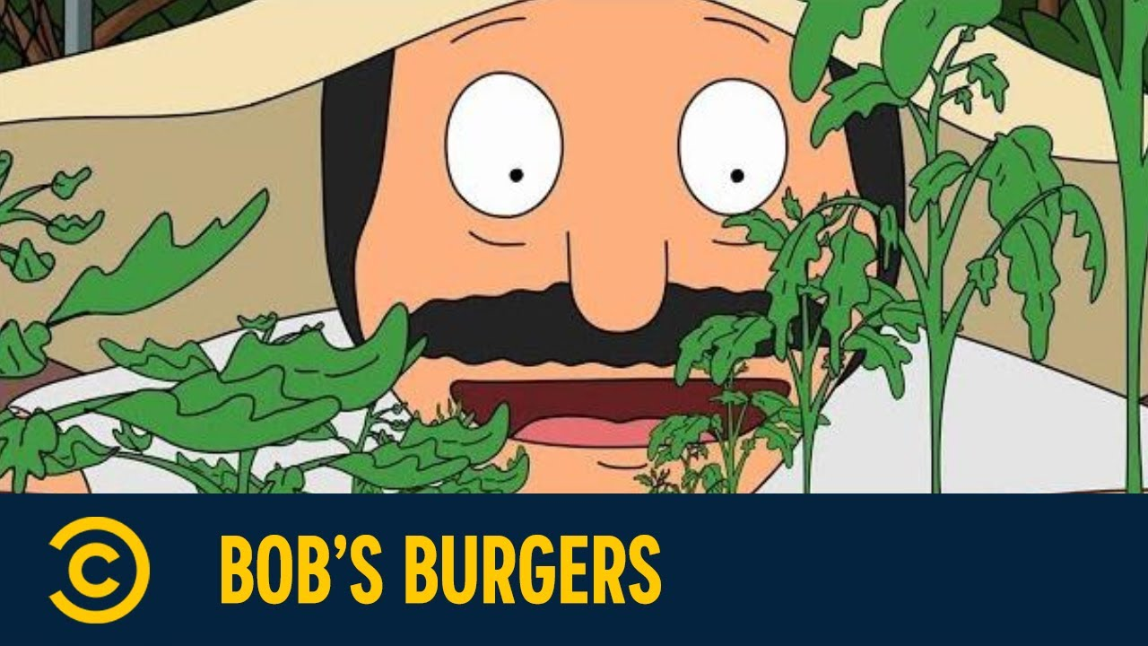 BobS Burgers Comedy Central