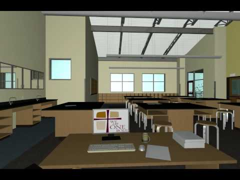 Future Science Lab at St Louise Parish School