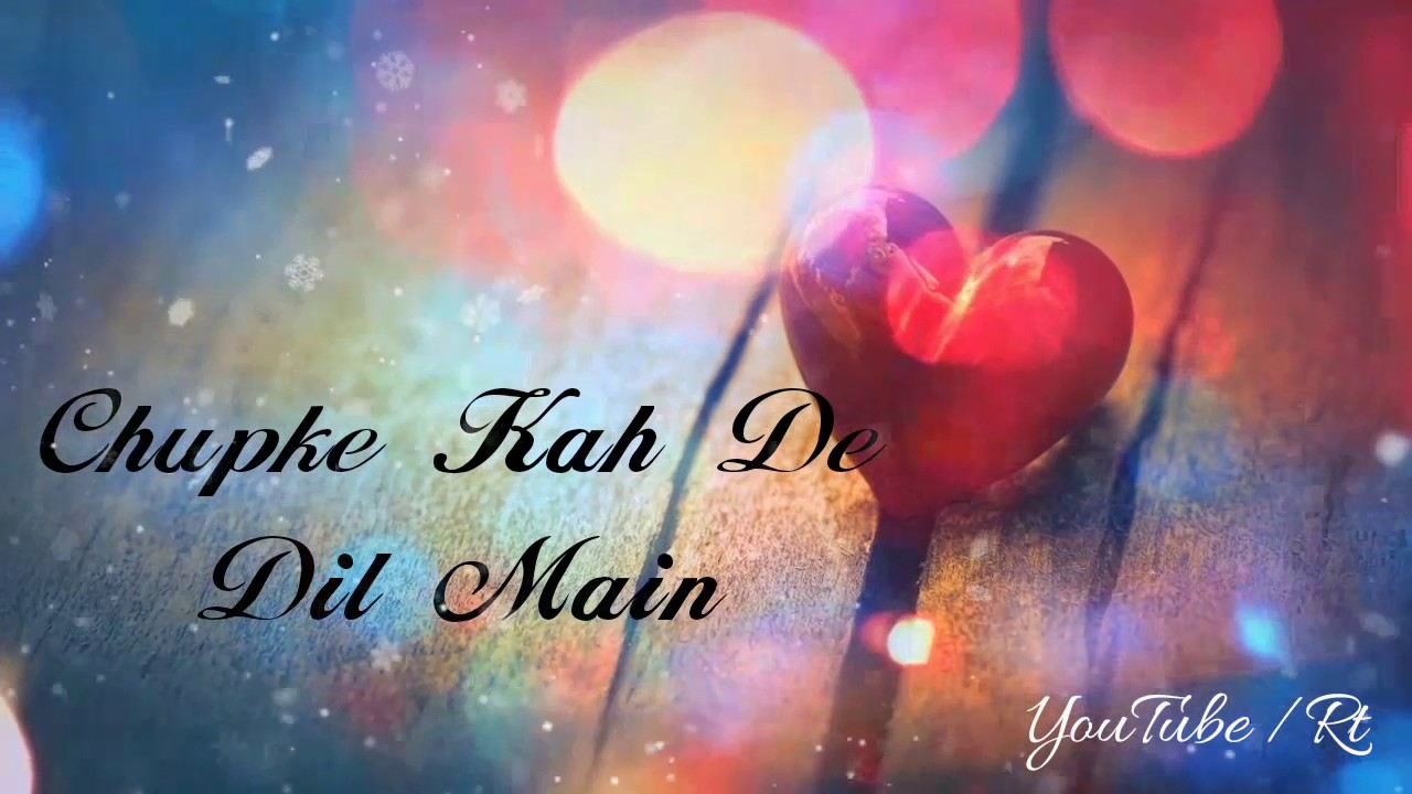 Aankhon Mein Tera Hi Chehra Mp3 Mp3 Song Download