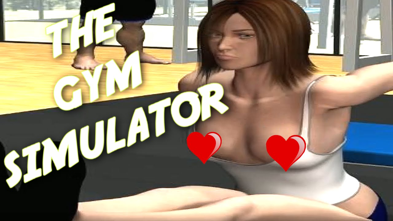 the gym dating simulators for girls youtube