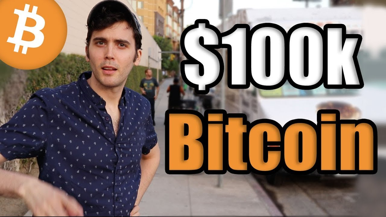 What is the ONE THING Preventing Bitcoin from Reaching $100k? [ASKING PEOPLE]