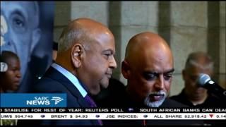 Cronin calls for judicial inquiry in Zuma-Gupta relationship