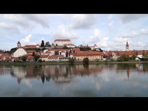 Ptuj, Sloweniens älteste Stadt