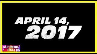 """Rápidos y Furiosos 8 se estrena 14 Abril 2017 """"Furious 8"""""""